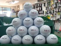 60 Bridgestone E5 & E5+ 4A Used Golf Balls
