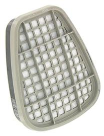 3M 6001 Organic Vapor Cartridge, 1-Pair