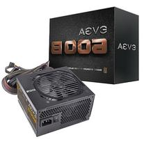 EVGA 500 B1 80+ BRONZE, 500W Continuous Power, 3 Year