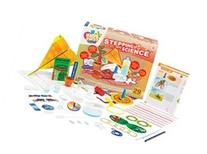 Thames & Kosmos 602079 Stepping into Science Experiment Kit