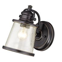 Westinghouse 6204000 Emma Jane 1 Light Outdoor Wall Lantern