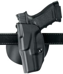 Safariland 6378 ALS, Paddle & Belt Slide Holster, Glock 17,