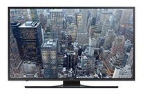 Samsung 4K UHD JU6500 Series Smart TV - UN50JU6500