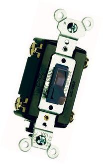 Legrand-Pass & Seymour 664GCC8 Four Way Toggle Switch