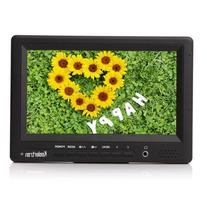 "Lilliput 668GL 70NP/H/Y 7"" On-camera Field HD Monitor For"