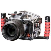 Ikelite 6812.61 Underwater Camera Housing for Nikon D-600 &