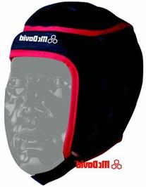 McDavid 682 CL Adult 3D Molded Rugby Headguard Goalkeeper