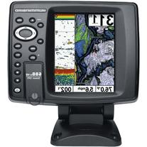 Humminbird 440440-1 688ci HD Internal GPS/Sonar Combo