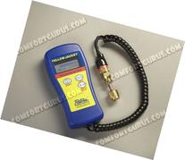Yellow Jacket 69086 Hand-Held Vacuum Gauge with Fabric Carry