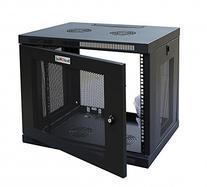 New 6U Wall Mount Rack Enclosure Server Cabinet Door/Sides