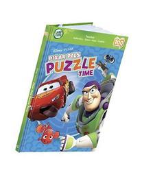 7 Pack LEAPFROG ENTERPRISES LEAPFROG TAG GAME BOOK PIXAR