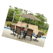 7 Piece Dining Set Perfect for Any Outdoor Dining Set Needs