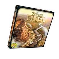 7 Wonders Babel ASMSEVEN05 Asmodee