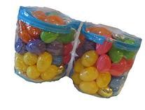 70 Plastic Easter Eggs Set Bundle 2 Pack Easter & Party
