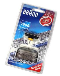 Braun Original 7000 Series Syncro Pro / Syncro Replacement