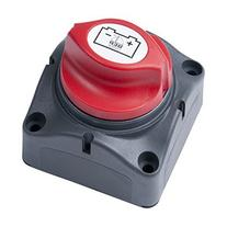 BEP 701 Battery Switches - On-Off