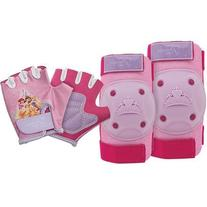 Bell Sports 7051866 Princess Pad Set, Pink/Lavender