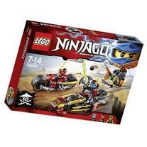 LEGO® Ninjago 70600