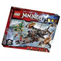 LEGO® Ninjago 70605