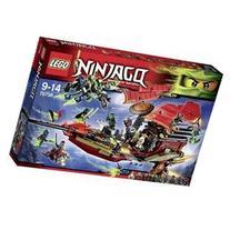 LEGO® Ninjago 70738