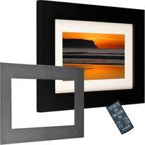 Pandigital 72-1W01 7-inch Digital Picture Frame