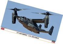 Hasegawa 02074 1/72 CV-22B Osprey U.S. Air Force Limited
