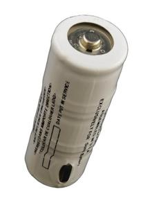 Powertron 72200 3.5 VOLT BATTERY FOR WELCH ALLYN 1375 MAH