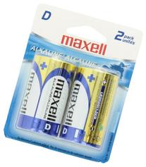 Maxell 723020 - Lr202bp Alkaline Batteries