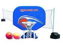 Poolmaster 72775 Pro Rebounder Poolside Basketball /