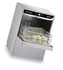 727E High-Temp Cup and Glasswasher Electronic Series with 30