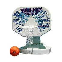 Poolmaster 72820 Splashback Poolside Basketball Game