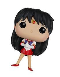 Funko POP Anime: Sailor Moon - Sailor Mars Action Figure