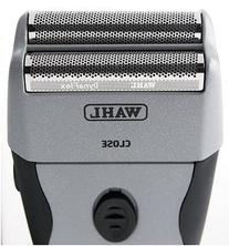 Wahl 7367-500 Custom Shave System Multi-Head Shaver with