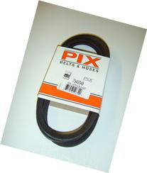 754-0349, 954-0349 Replacement belt made with Kevlar. For