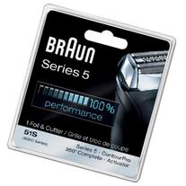 Braun 8000 360 Complete Foil and Cutter Block for Models