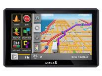 Cobra 8000 PRO HD 7-Inch Navigation GPS for Professional