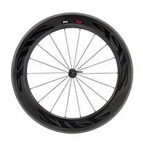 Zipp 808 Firecrest Carbon Clincher Front Wheel 700c V3 Black