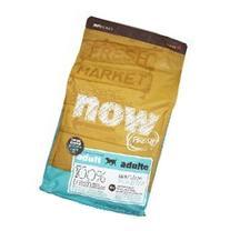 NOW! 815260003858 Fresh Grain Free Large Breed Dog Food Bag