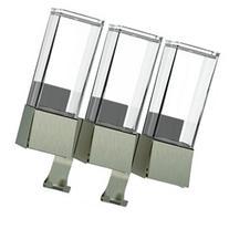 Better Living 82369 Linea Luxury Single Shower Dispenser