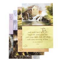 Dayspring Cards 83159 Card Boxed Pray For You Kinkade