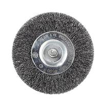 "Kawasaki 840477 4"" Coarse Crimped Wire Wheel"