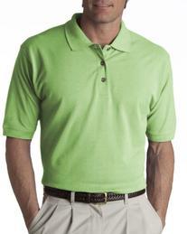 ULTRACLUB 8535 ® Men's Classic Piqué Polo - XX-Large -