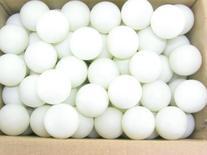 432 Washable Plastic Beer Pong Balls 3 Gross