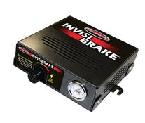 Roadmaster 8700 Invisibrake Hidden Power Braking System