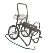 Liberty Garden 880 Two Wheel Hose Cart, Bronze