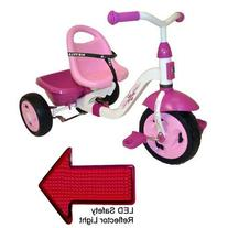 Kettler 8838-790 Kettrike Happy Prinzessin Navigator with