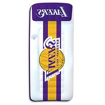 Poolmaster 88612 Los Angeles Lakers NBA Giant Mattress