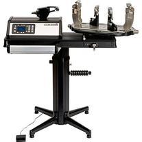 Gamma 8900 ELS 2PT Self Centering w/ LCD Stringing Machine