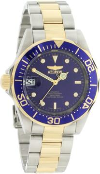 Invicta Men's 8928 Pro Diver Collection Two-Tone Stainless