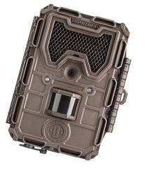"Bushnell - ""8MP Trophy Cam HD Max Brown, Black"